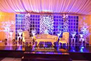 A2z events solutions offers best wedding flower decorations. We do