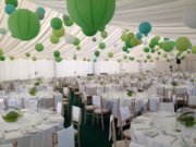 Quality & Elegant Marquees for hire